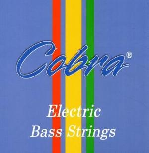 Bass Guitar String (Cobra)