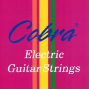 Electric Guitar String (Cobra)