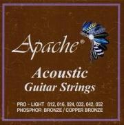 Acoustic Guitar String (Apache)