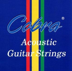 Acoustic Guitar String (Cobra)